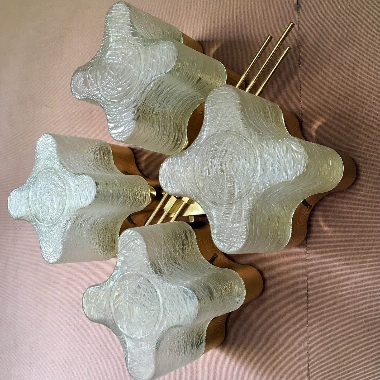 Jaren '70 wandlampje