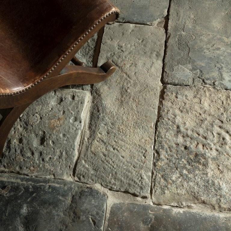 Antieke Franse dallen