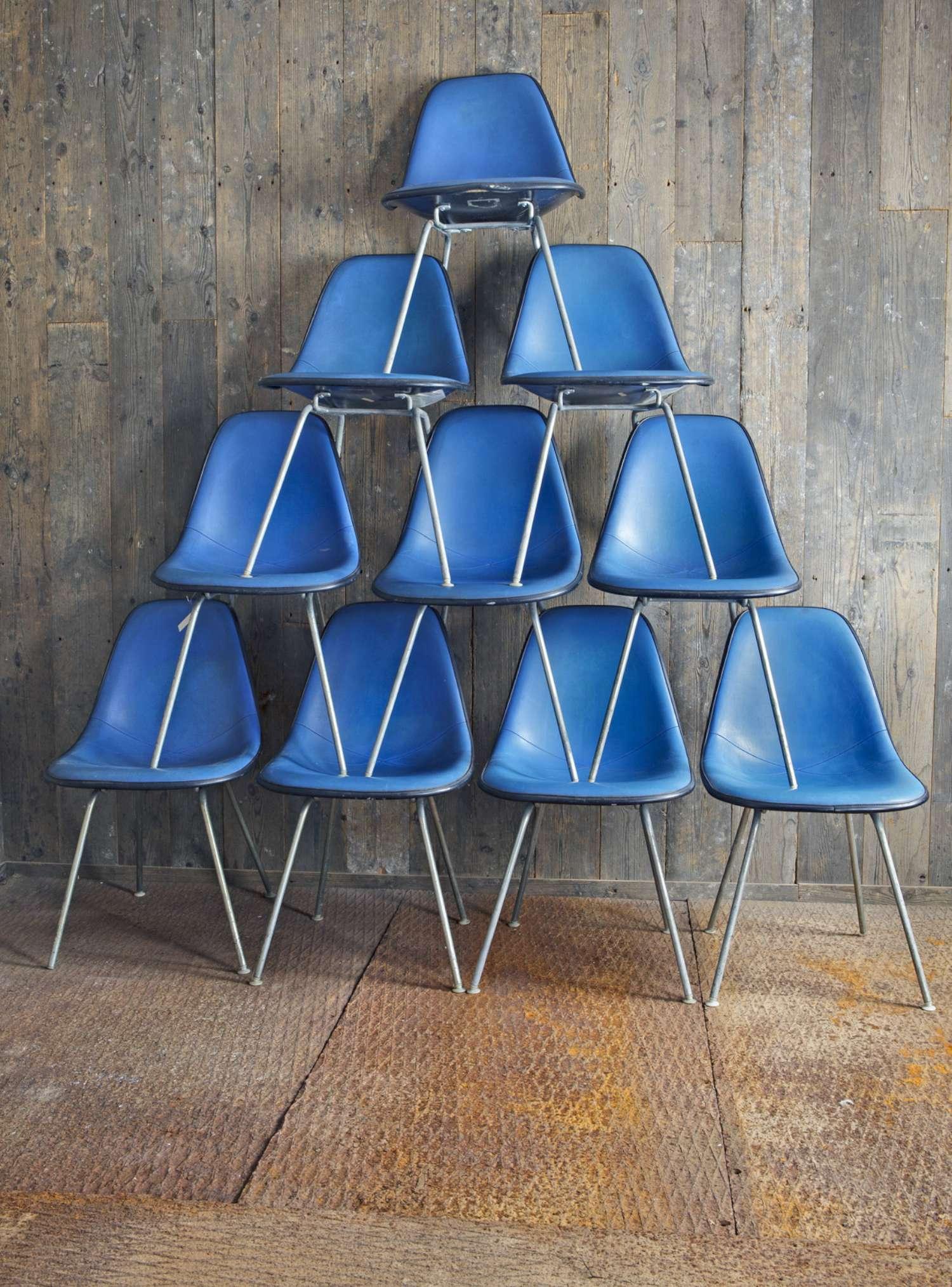 Herman Miller stoelen