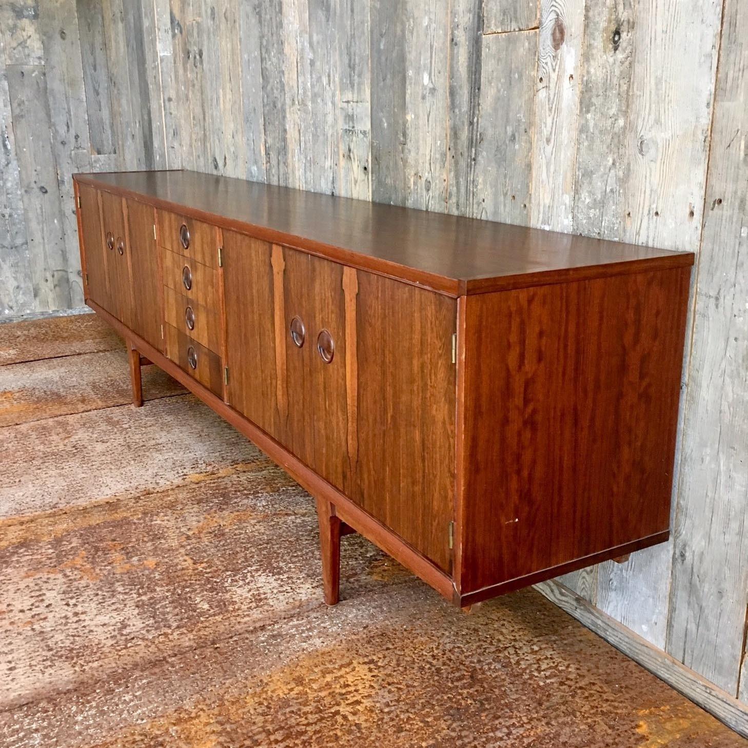 Jaren '50 design dressoir door William Watting voor Fristho