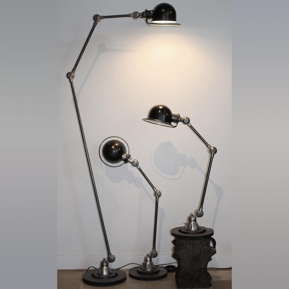 Jieldé lampen