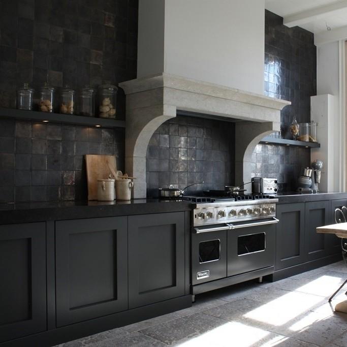 Keuken uit Piet Jonker collectie
