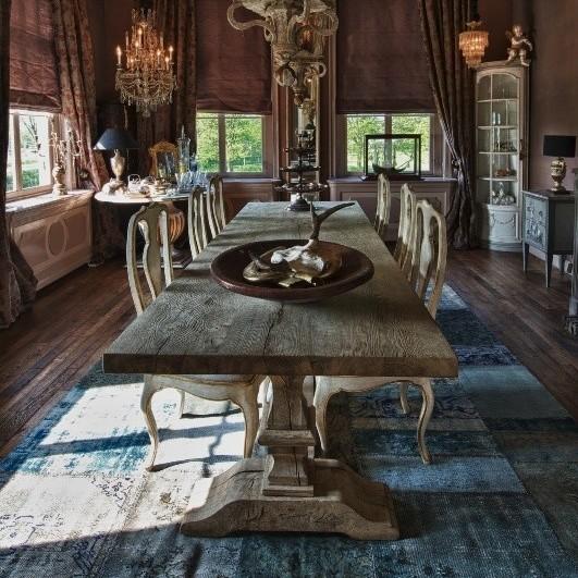 Op maat gemaakte tafels