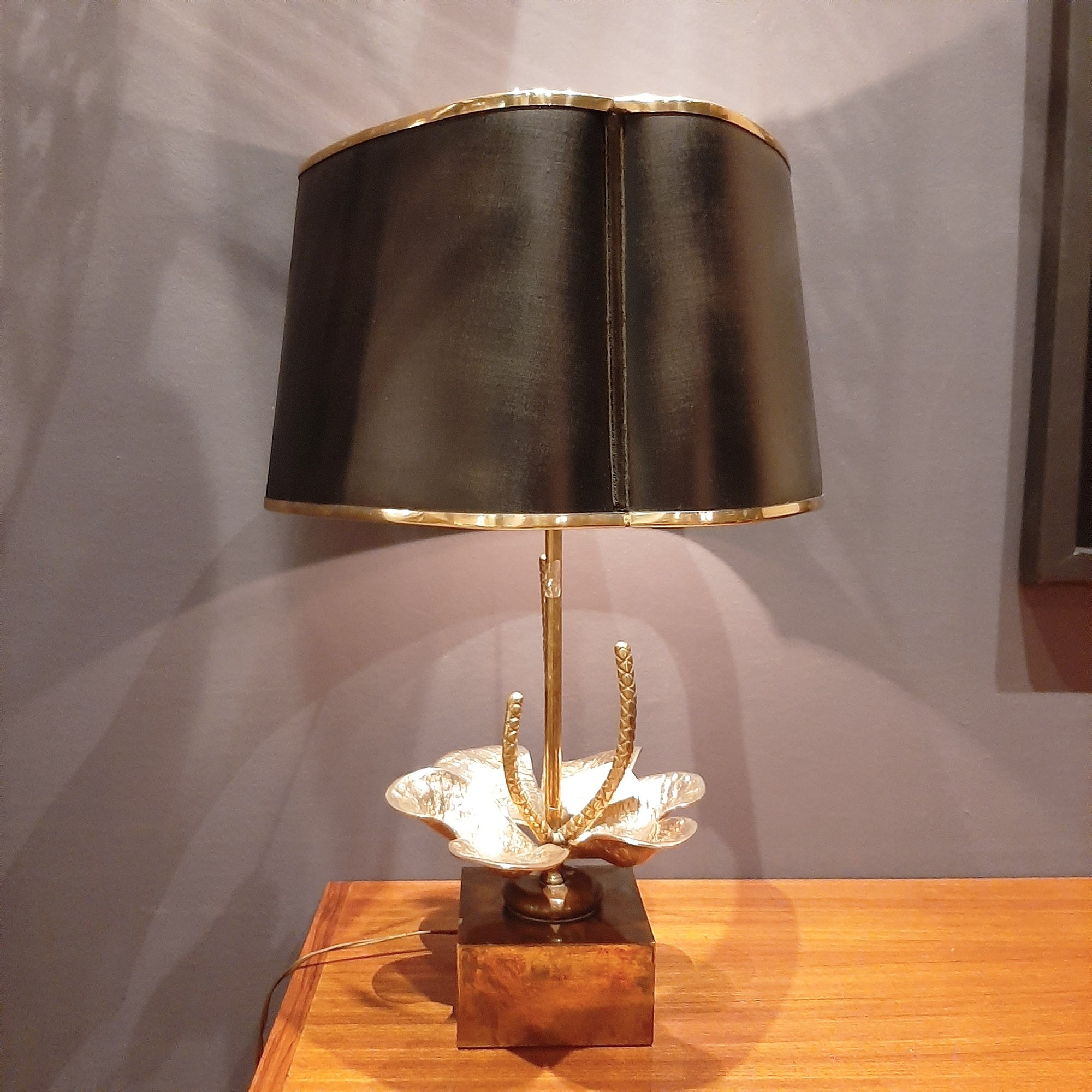 Maison Charles tafellamp '60